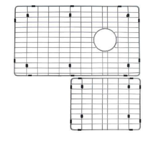 Stainless Steel Sink Grids & Basin Racks