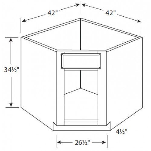 Shop by Cabinet Size